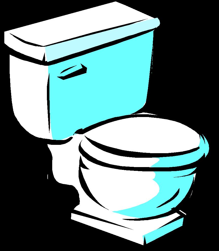 free clipart toilet bowl - photo #2