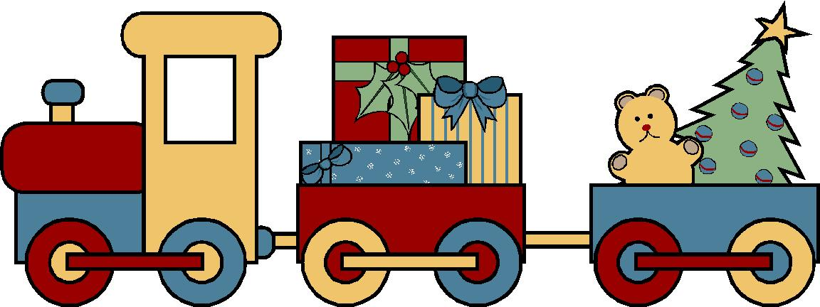 choo choo train car clipart - photo #23