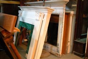 mantels for website