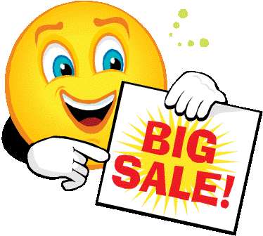 Holiday Weekend Sale And Lots Of Ideas For Celebrating