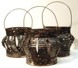 Lanterns from Alan Binstock  (www.AlanBinstock.com)