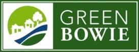Green Bowie logo