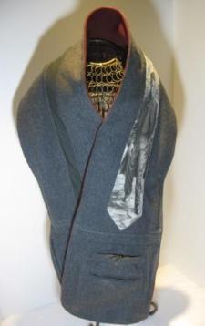 James Dean scarf