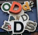 odds & ends clipart