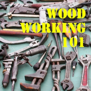 woodworking at ARTillery
