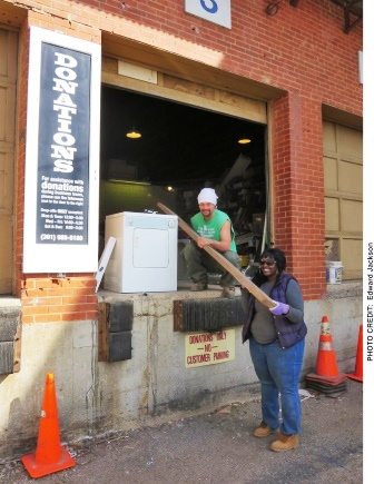 Contractors love to save money by donating - compressed (photo by Edward Jackson)