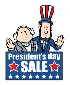 presidentsdaysale